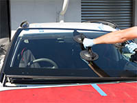Auto Glass Dallas
