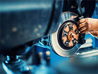 Brake Repair Dallas