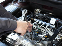 Engine Repair Dallas