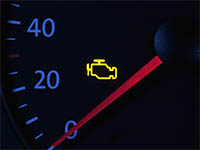 Check Engine Light Dallas
